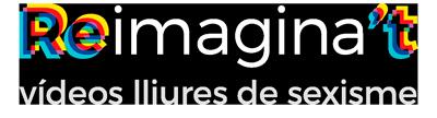 Reimagina't Logo